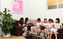 广州军美整形舒适候诊室