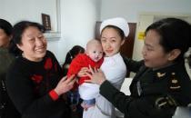 北京二炮总医院整形科唇腭裂公益手术