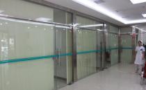 北京二炮总医院整形科环境一角