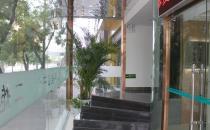 北京二炮总医院整形科通道