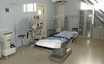 手术室内部