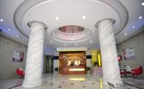 长沙星雅整形美容医院_奢华欧式大厅