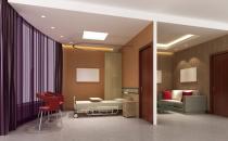 百嘉丽三层高级病房