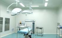 北京京美整形医院手术室