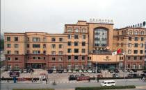 北京五洲女子医院外景