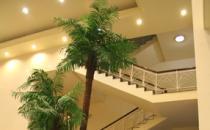 北京五洲女子医院旋转楼梯