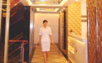 广州博美整形走廊