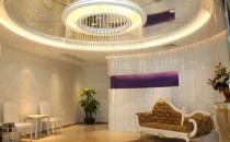 广州海峡整形医院休息室