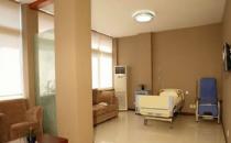 杭州时光整形2楼VIP病房