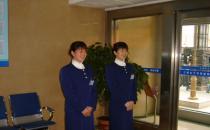 哈尔滨三精女子医院大厅