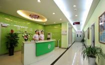 郑州东方整形护士站