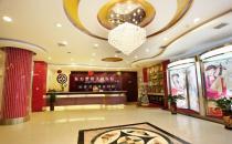 郑州东方整形大厅