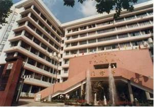 上海九院是综合性教学医院