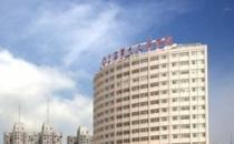 上海第九人民医院外景