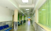大连新华医院整形科长廊