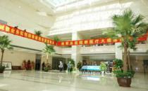 北京海军总医院大厅