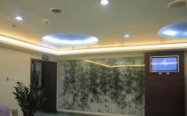北京雅靓休息中心一角
