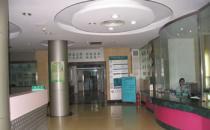北京长虹医院大厅