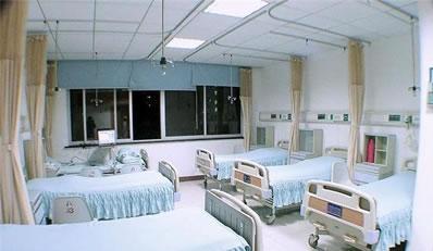 上海伯思立整形住院部