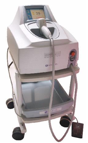 广州荔湾区医院LightSheer-半导体激光仪