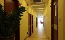 广州粤美医院走廊