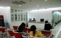 深圳阳光整形美容科服务台