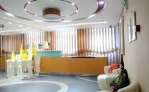 深圳美莱医院护士站