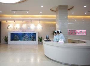 南京施尔美医院大厅