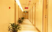 南京施尔美病房走廊