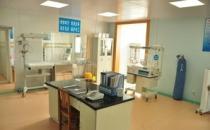洛阳第一医院治疗室