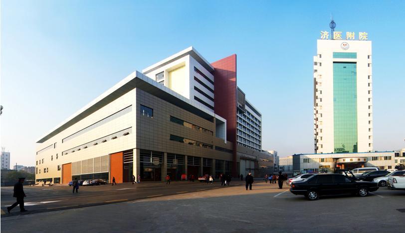 济宁医学院附属医院伤整形美容科