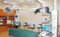 吉林大学第一医院手术室