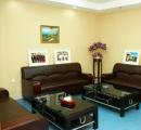 辽宁附属第一医院整形环境优美的接待室