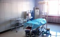 长春蓝天整形医院手术室