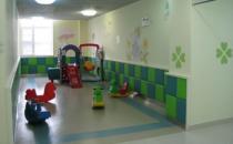 沈阳维康医院整形儿童娱乐区