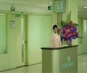 辽宁东方植发中心前台人员