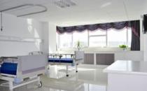 榆林妇产专科医院病房