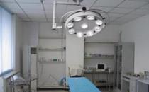 沈阳孙毓敏手术室