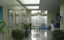 山西医科大学第一医院激光手术室