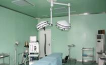 运城蓝山整形美容手术室