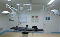 内蒙古林业总医院手术室
