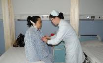 内蒙古包钢医院整形病房