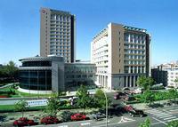 温州医学院一院整形外景