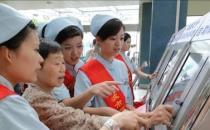 宁波第二医院整形亲切的医护人员