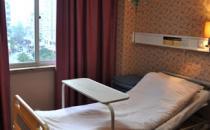 温州和平整形医院休息室
