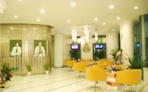 宁波美莱整形美容机构候诊大厅