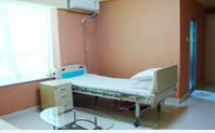 整洁的病房