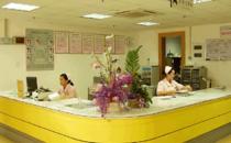 厦门市妇幼保健医院护士站