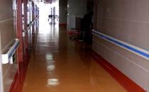 厦门市妇幼保健医院走廊