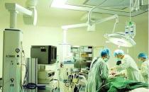 厦门中医院皮肤美容科手术室